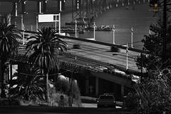 preparation (louie imaging) Tags: california old bridge bay pier san francisco demolition e3 implosion charges detonate