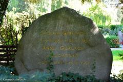 (Kenneth Gerlach) Tags: denmark dk danmark gerlach hellerup kirkegrd gravsten gravsted gravplads capitalregionofdenmark