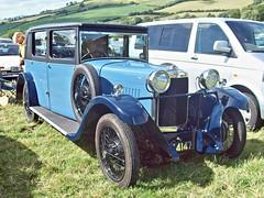 919 Sunbeam Sixteen (1929) (robertknight16) Tags: 1920s british sunbeam sixteen prescot coatelan wm4147 e3511