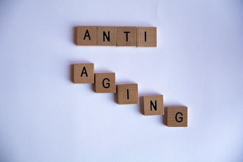 Anti Aging is more than just a slogan now.