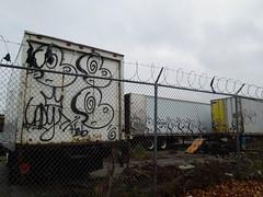 (gordon gekkoh) Tags: philadelphia graffiti boner ykk