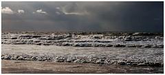 Kenfig Sands. (brian.batters (B-C-B)) Tags: sea wind sands bristolchannel kenfig kenfigsands
