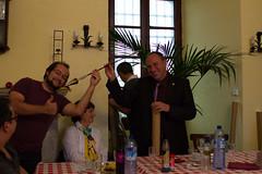 Piromusical Merc 2012 - 24/09/2012 (clubarcmontjuic) Tags: archery 2012 piromusical montjuc merc olimpiada tirambarc jocsbarcelona92 fletxesdefoc clubarcmontjuc