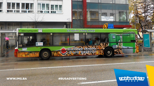 Info Media Group - Topling, BUS Outdoor Advertising, 11-2015 (1)