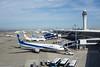 Centrair Airport (peaceful-jp-scenery (busy)) Tags: airplane sony cybershot nagoya 日本 愛知 名古屋 tokoname centrair carlzeiss 飛行機 セントレア 中部国際空港 chubucentrairinternationalairport 常滑 航空写真 dscrx100 28100mmf1849