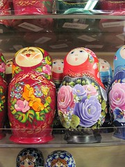 IMG_6585 (rufusowliebat) Tags: newyork brooklyn russia brightonbeach firstdayofspring matroyshka russiannestingdolls russianmerchandise
