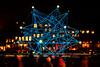 Illuminade light object (edwin van buuringen) Tags: light amsterdam festival night long exposure hdr dynamicphotohdr sonyslt77v illuminade