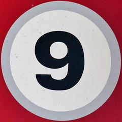 number 9 (Leo Reynolds) Tags: xleol30x squaredcircle 9 nine group9 onedigit number xsquarex panasonic lumix fz1000 sqset124 grouponedigit groupnine xx2015xx sqset