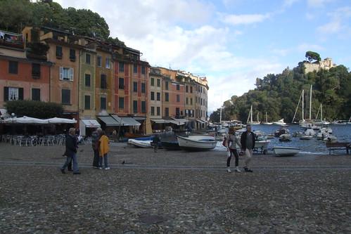 Martiri dell'Olivetta Square, 27.10.2012.