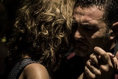 Milonga...vol.2 (cacciatoredisogni) Tags: tango passion milonga foto blackandwhite ballo dancers tanguero dance argentina soul ballerini