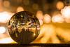 Merry Christmas! (Tobias Neubert Photography) Tags: weihnachten christmas weihnachtsmarkt christmasmarket christkindlmarkt glaskugel crystallball licht lights bokeh spiegelung spiegelungen reflections reflection weiden weideninderoberpfalz weidenidopf bayern bavaria deutschland germany