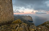Talaia d'Albercutx (Mika Laitinen) Tags: canon5dmarkiv europe mallorca spain talaiadalbercutx cloud color landscape mountain nature ocean outdoor rock sea seascape sky sunrise water winter pollença illesbalears es