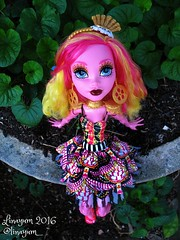 (Linayum) Tags: gooliopejellington mh monster monsterhigh mattel doll dolls muñeca muñecas toys juguetes linayum