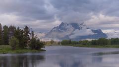The Teton National Park ... Grand View (Ken Krach Photography) Tags: oxbowbend grandtetonnationalpark