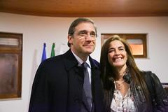 Pedro Passos Coelho em Ponte da Barca