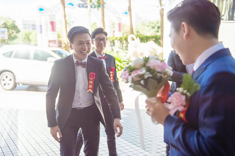 婚攝龍果,婚禮紀錄,香江匯,古華飯店