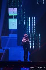 If Plus Taipei Day 2 - 28 (weilin.bear) Tags: hebe tien 田馥甄 if plus concert 如果plus 演唱會 taipei 台北小巨蛋