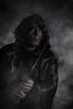 Assassin (w.lichtmagie) Tags: strobist strobistinfo entfesselterblitz canon eos 80d brolly umbrella darkart photoshop composing digiart canonefs1585 dark black lowkey fantasy sword schwert fantasie schwarz dunkel