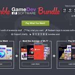 Humble Bundle GameDev Software 2016 thumbnail