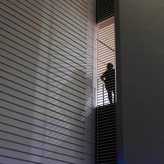 (glennbphoto) Tags: sanfrancisco sfmoma shadow