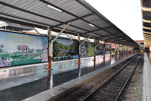 Hua Hin trein (2)