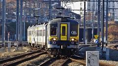 AM 979 - NAMUR (philreg2011) Tags: amclassique am979 cityrail l20144550 l20144561 sncb nmbs trein train namur