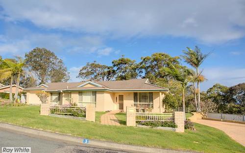 3 Glenn Place, Forster NSW 2428