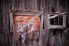 barn door (jtr27) Tags: dsc03204e jtr27 sony alpha nex7 nex emount mirrorless sigma 60mm f28 dn dna dnart sigmaart red barn grafton notch maine newengland