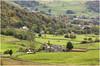 Chimney Repair (Audrey A Jackson) Tags: canon60d autumn landscape fields farm colour hills trees 1001nightsmagiccity
