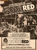 Code Red (yarbertown) Tags: codered coderedtvshow retroads vintageads tvguideads 80s 80sads