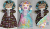 Topsy Turvy Doll (Nice Threads) Tags: topsyturvy doll doubledoll plantationdoll ragdoll rag