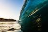 Morning Gem (oreonphotography) Tags: wave gem jewel water ocean barrel morning malibu color light glassy