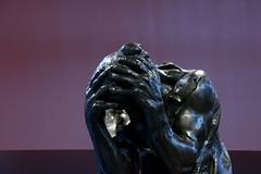 Wanhoop. (Snoek2009) Tags: art augusterodin deburgersvancalais groningermuseum sculpture explore andrieudandres