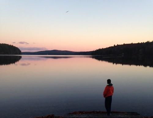 Pleasant Lake - www.amazingfishametric.com