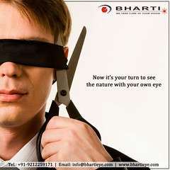 Now it's your turn to see the beauty of nature with your own eye..! (bhartieye) Tags: bharti eye eyecare delhi services refractive retina treatment care laser surgery asthetics phacoemulsification phacoemulisification cataract catract oculoplasty phacocataract glucoma glaucoma lasik ophthalmology hospital foundation