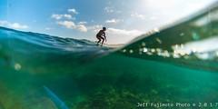 Baby Makapu'u Waveslider Girl (j . f o o j) Tags: makapuu babymakapuu liquideyewaterhousing liquideye nikond610 nikkor14mmf28 hawaii oahu eastside surfing surfer waterphotographer aloha