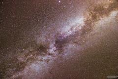 The Lights of our Galaxy [Explored] (Astro☆GuiGeek) Tags: milkyway astronomy astronomie astrophotography astrophotographie astro astro2016 astrophoto astroguigeek franceastronomie skyatnight skyscape cieldenuit cielétoilé cielprofond stars starry starrysky starrynight night nightphotography lxd75 nde nde2016 nuitsdesétoiles nightofstars cygnus cygne summer summertriangle nebula nébuleuse canoneos600d canonphotography eos600d t3i 600d voielactée rebelt3i