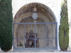 Quinta del Duque de Arco (16) (santiagolopezpastor) Tags: españa espagne spain castilla comunidaddemadrid madrid pardo elpardo jardín jardínhistórico garden