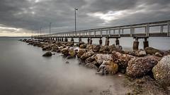 20170123_Wellington Point_0359 (petetiller) Tags: petetiller petertiller seascape pier jetty wellingtonpoint brisbane queensland wellingtonpointpier wellingtonpointjetty