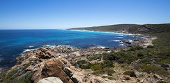 View to Cape Naturalist from Sugarloaf_Western Australia