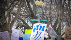 2017.01.29 No Muslim Ban Protest, Washington, DC USA 00295