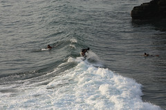 IMG_4535 (FelipeDiazCelery) Tags: indonesia bali tanahlot templo temple religion induhismo hinduismo sea mar playa beach surf