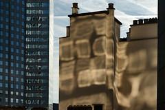 Light & shadow (johann walter bantz) Tags: artofvisual artisticphotography artistic 85mm nikond4s detail shadow light architecture ladéfense france