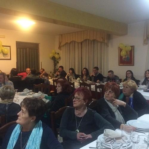 Cena Festa della Donna