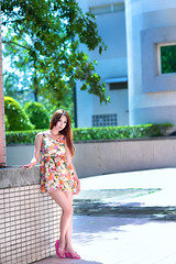 _I1R0018 (mabury696) Tags: portrait cute beautiful asian md model daisy lovely  2470l            asianbeauty   85l 1dx    5d2 5dmk2