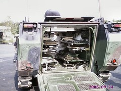 """M113 KrKw 2 • <a style=""""font-size:0.8em;"""" href=""""http://www.flickr.com/photos/81723459@N04/20157552773/"""" target=""""_blank"""">View on Flickr</a>"""