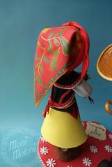 detalle pauelo fofucha traje regional (moni.moloni) Tags: banda pareja musica tuba traje regional zamora foamy danzas coros folclore fofucho gomaeva fofucha fofuchos fofuchas