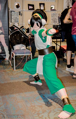 Toph Beifong Cosplay (Ye Fang (Norman) Kuang) Tags: last costume cosplay avatar toph airbender beifong