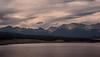 Taylor Reservoir. (Timberography) Tags: summer mountains clouds nikon colorado nik hdr d700