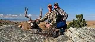 Wyoming Upland Hunting, Fishing, Horseback & Spa 65